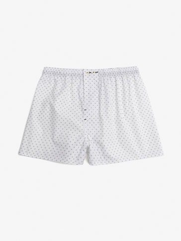 MICRODOT PRINT UNDERPANTS