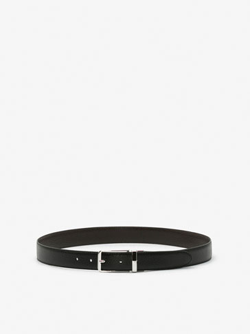 SMART BELT WITH REVERSIBLE DETAIL
