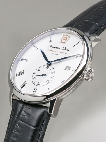 PERSONAL TAILORING WATCH