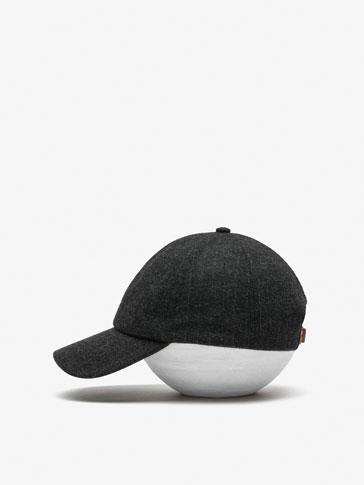 BASEBALL-STYLE CAP
