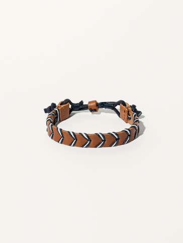 PULSERA ESTAMPADO SERPIENTE