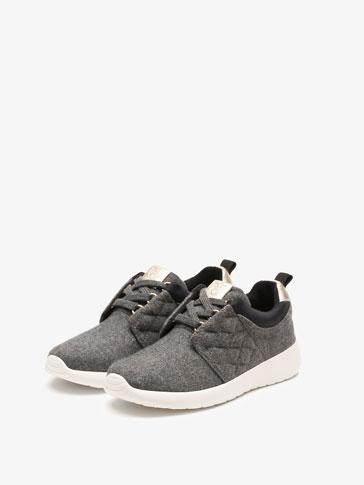 حذاء رياضي جوغين