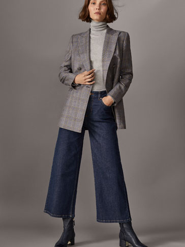 CULOTTE DENIM