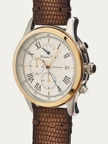 RELOJ TIMELESS FORMAL