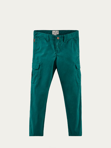 PANTALON CARGO LIGHT WEIGHT