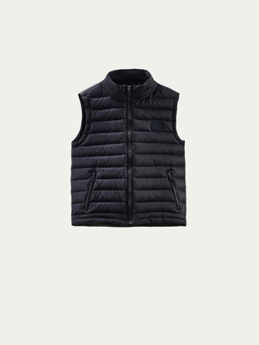 TECHNICAL DOWN GILET
