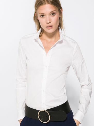 STRETCH SHIRT