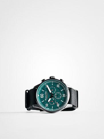 SOFT 크로노 시계