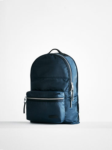 BACKPACK SILKY SOFT