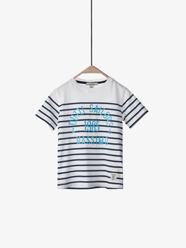 CAMISETA DUTTI SAILORS