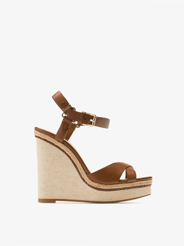FABRIC WEDGES