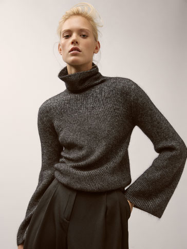 FANTASY STRUCTURE SWEATER