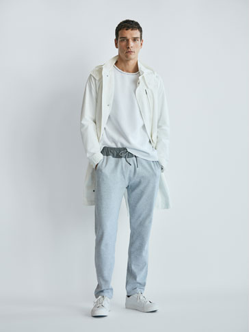 TROUSERS SOFT COLLECTION