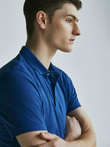 POLO SHIRT SOFT COLLECTION