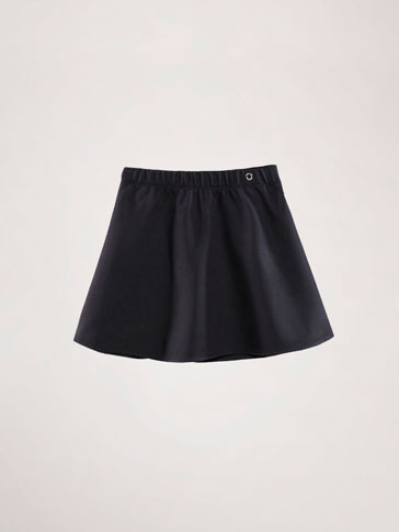 TECHNICAL SKIRT