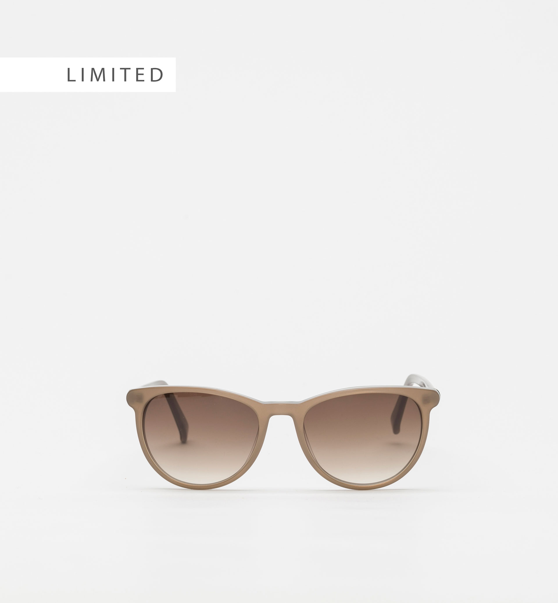 LIMITED EDITION SUNGLASSES