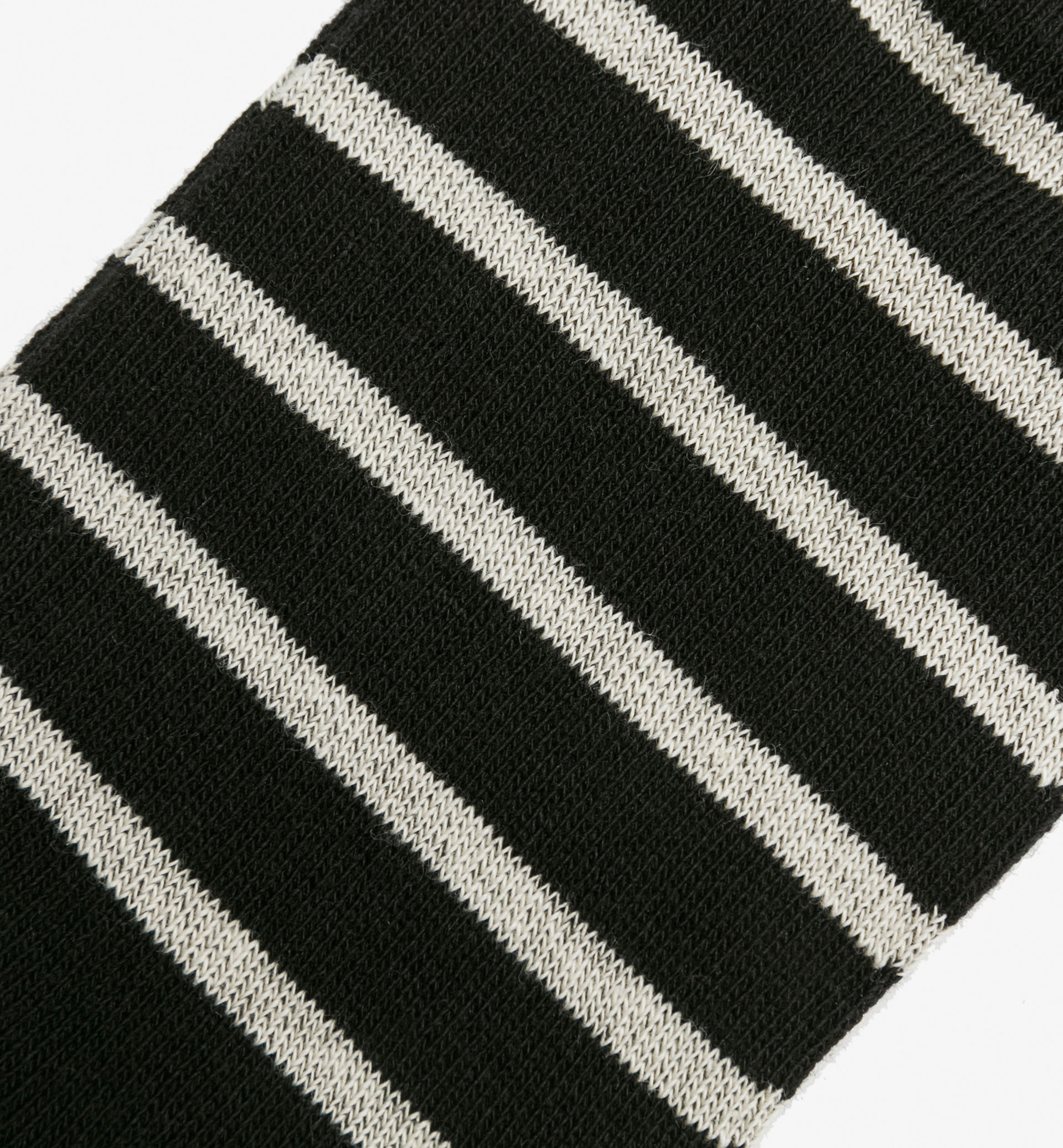 PACK OF TRICOLOURED CROPPED SOCKS