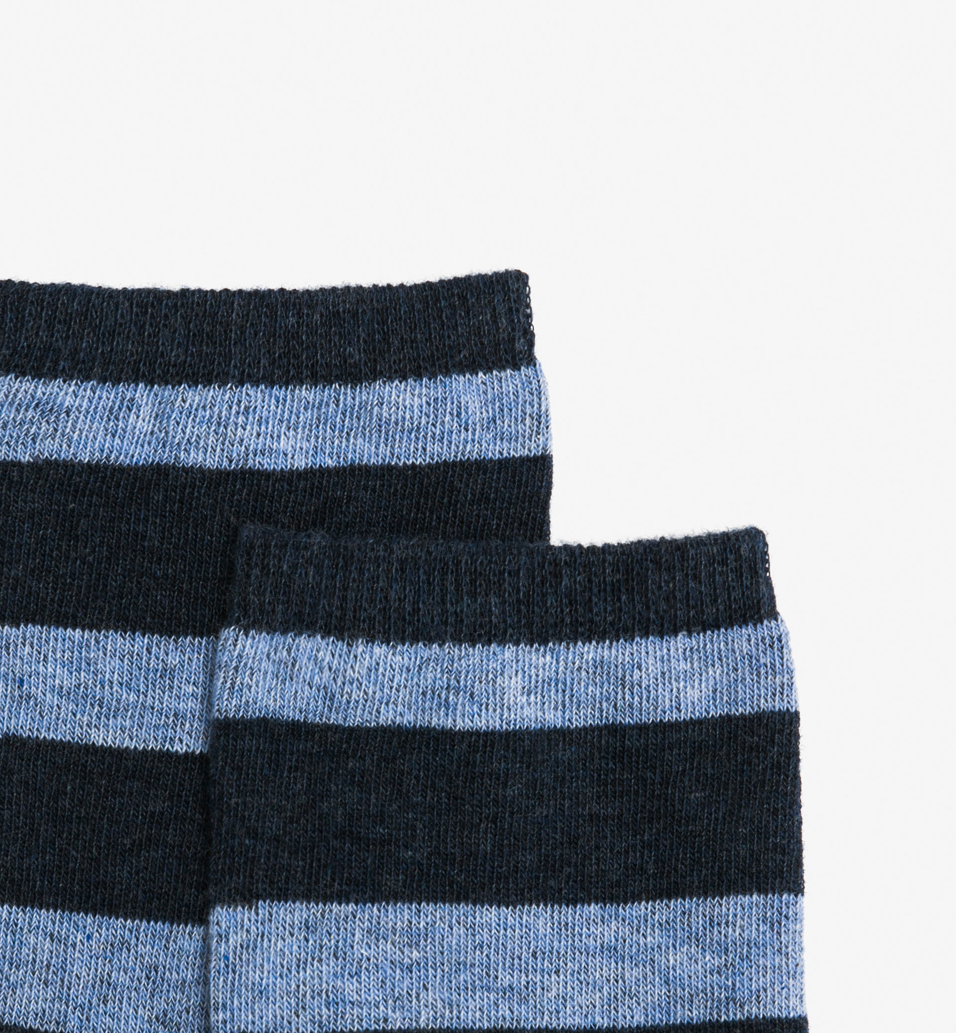 PACK OF BLUE SOCKS