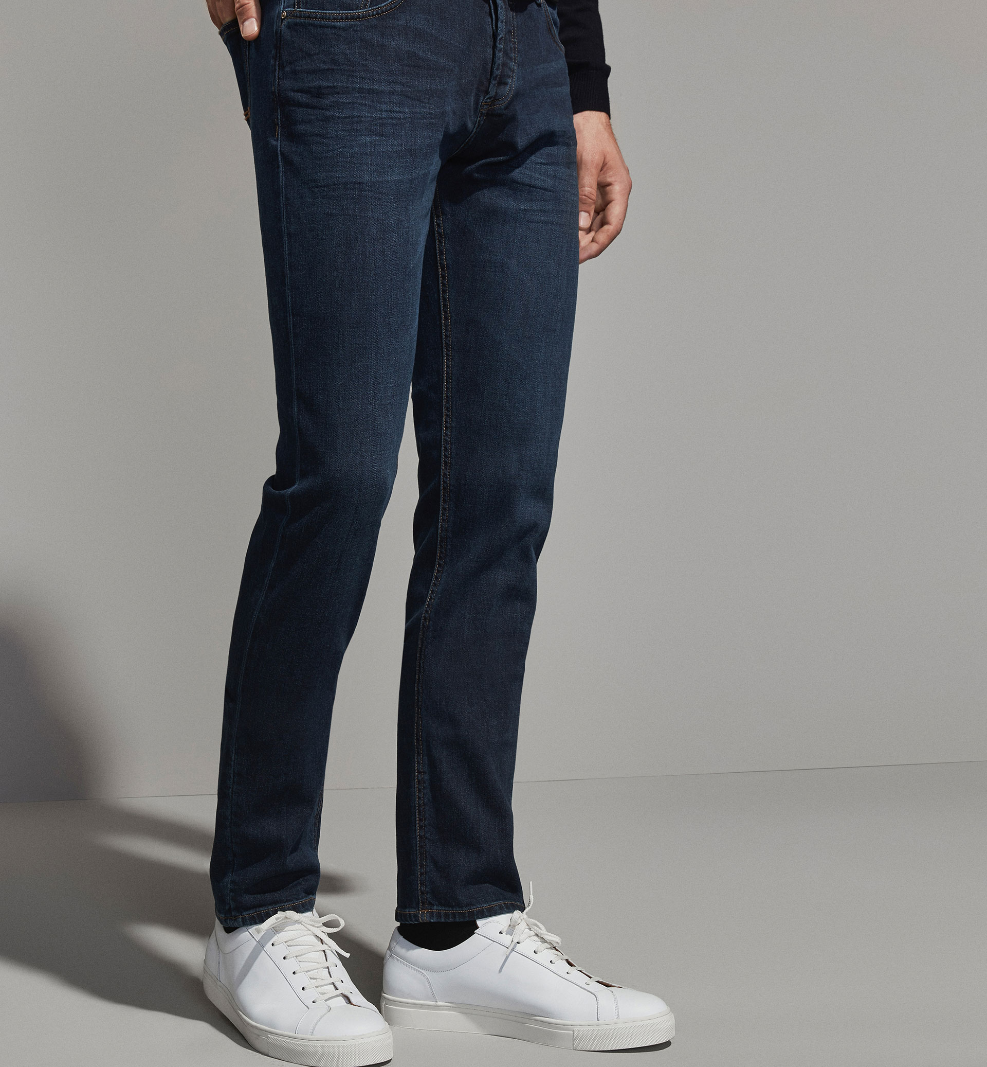 PERSONAL TAILORING JEANS