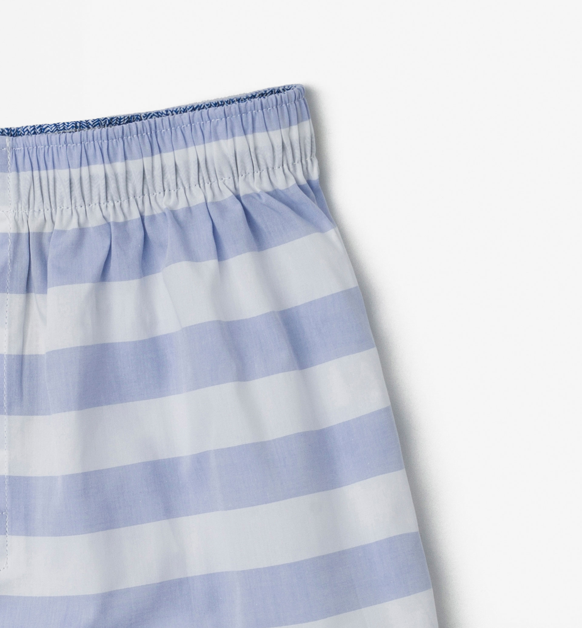 THICK STRIPES UNDERPANTS