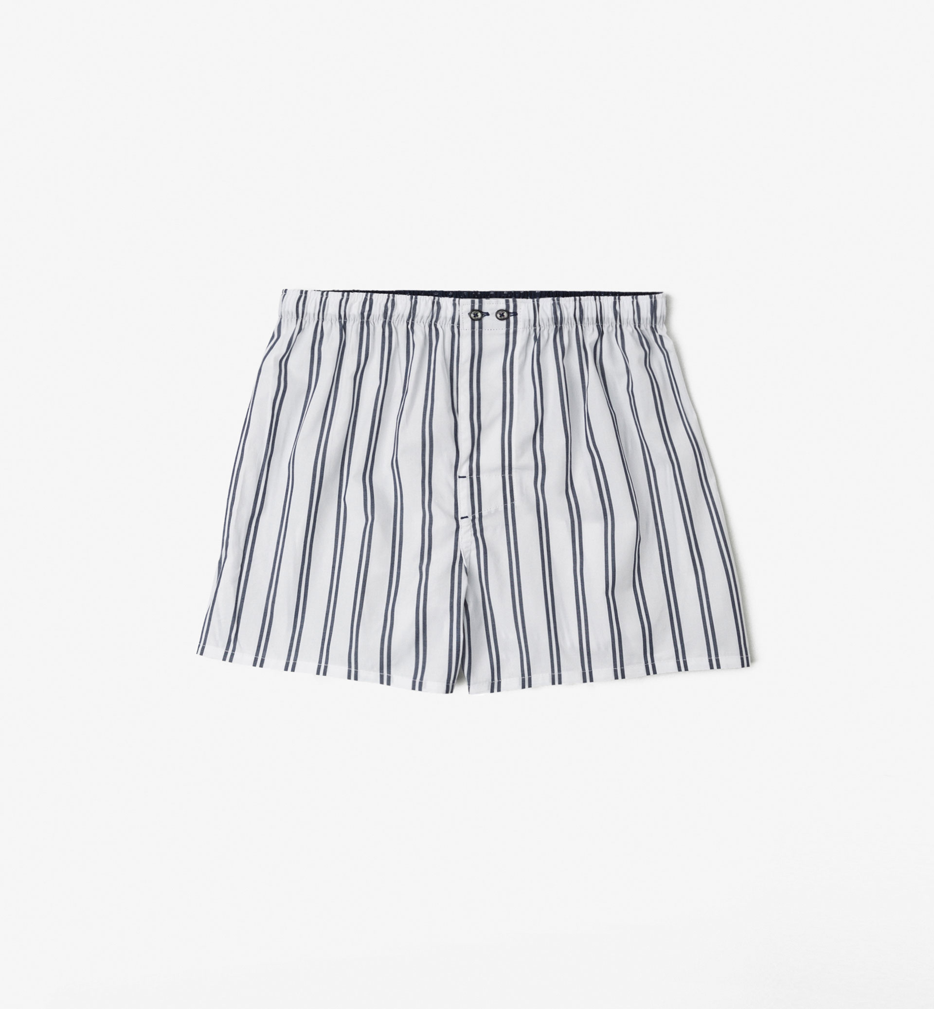 DOUBLE STRIPED UNDERPANTS