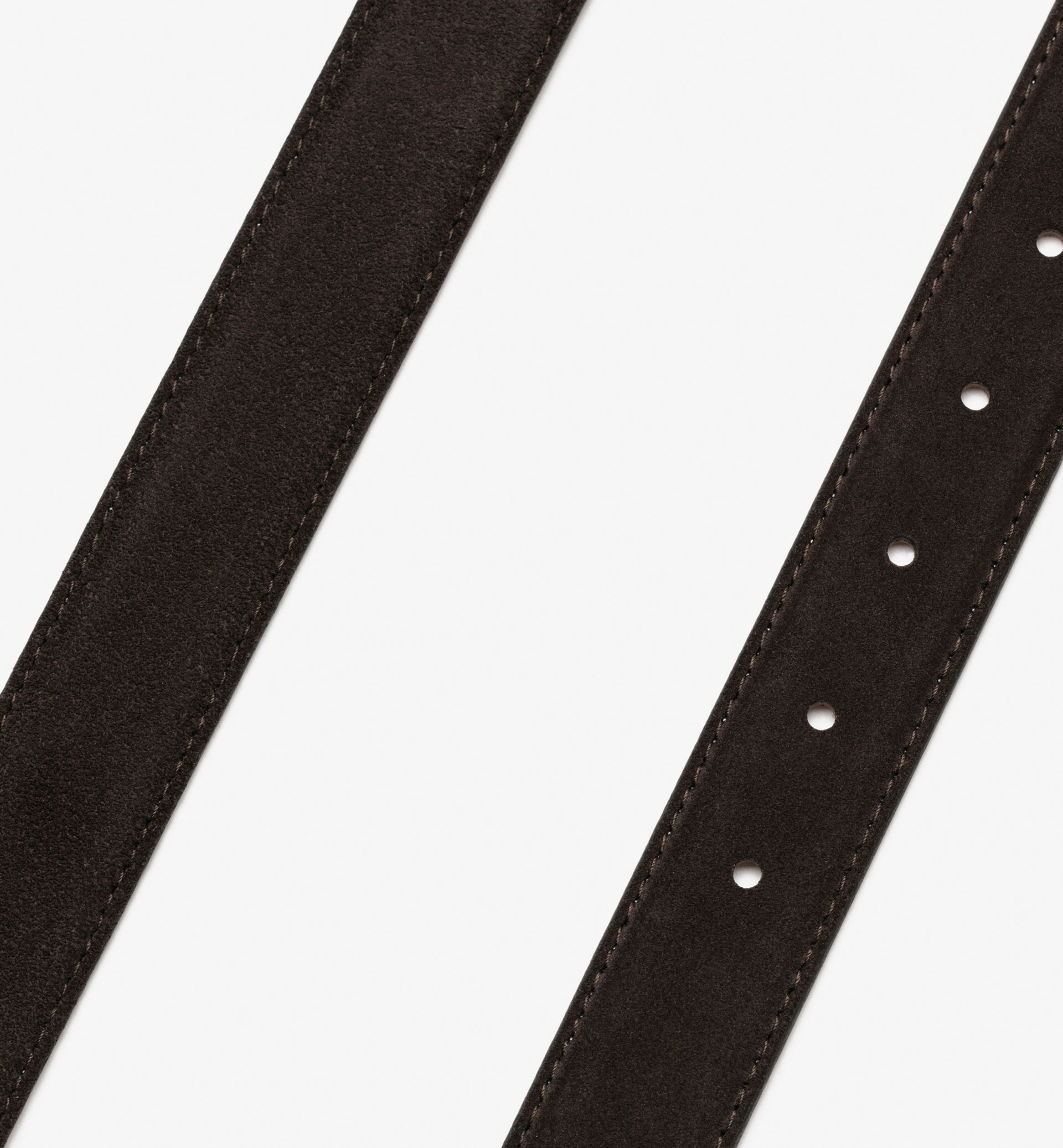 SMART BELT WITH BRAIDED DETAIL