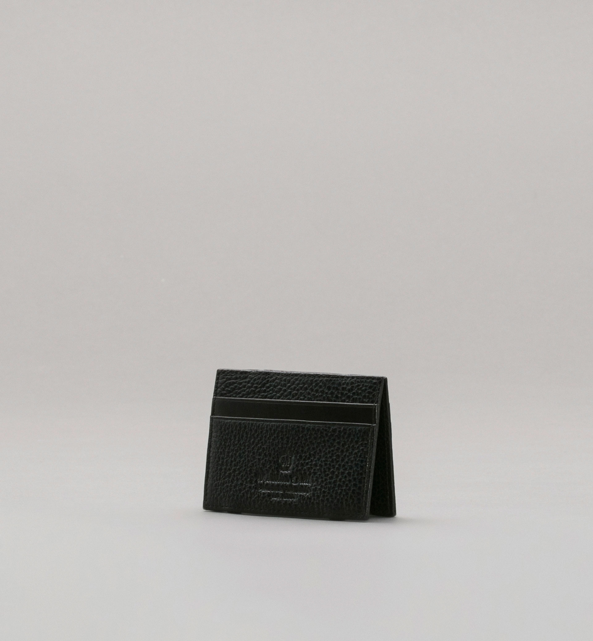PERSONAL TAILORING LEATHER MAGIC WALLET CARD HOLDER