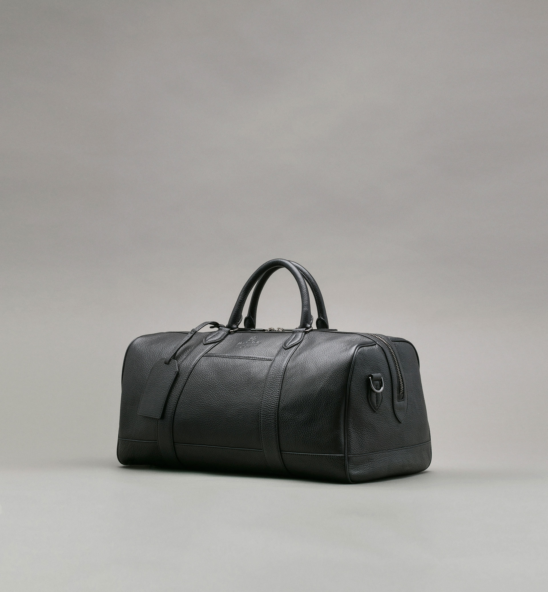 PERSONAL TAILORING LEATHER HOLDALL
