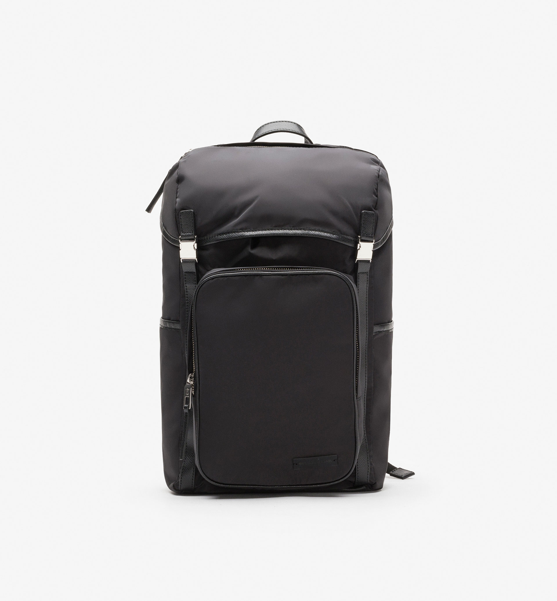 SOFT SAFFIANO BACKPACK