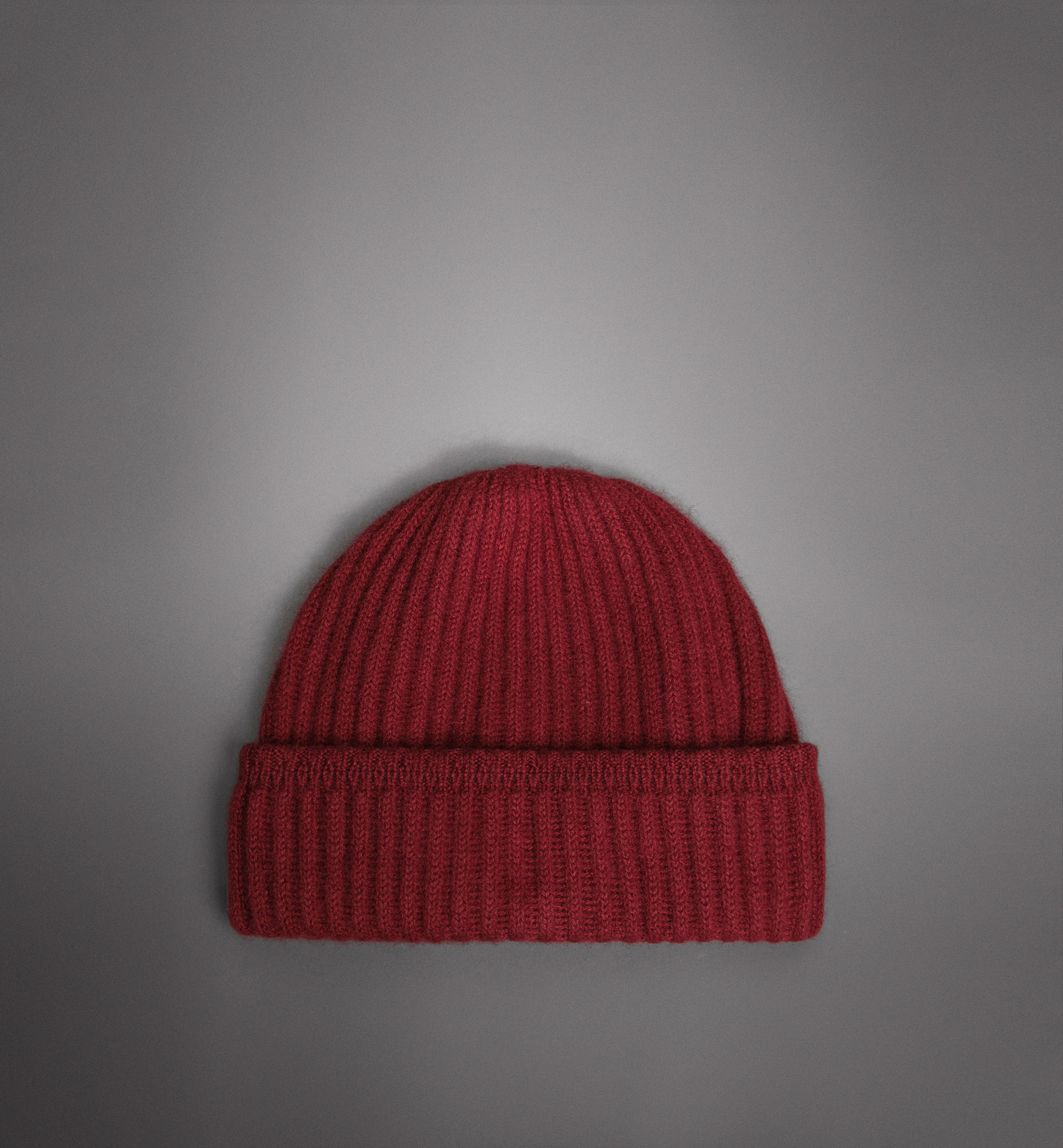 LIMITED EDITION CASHMERE HAT