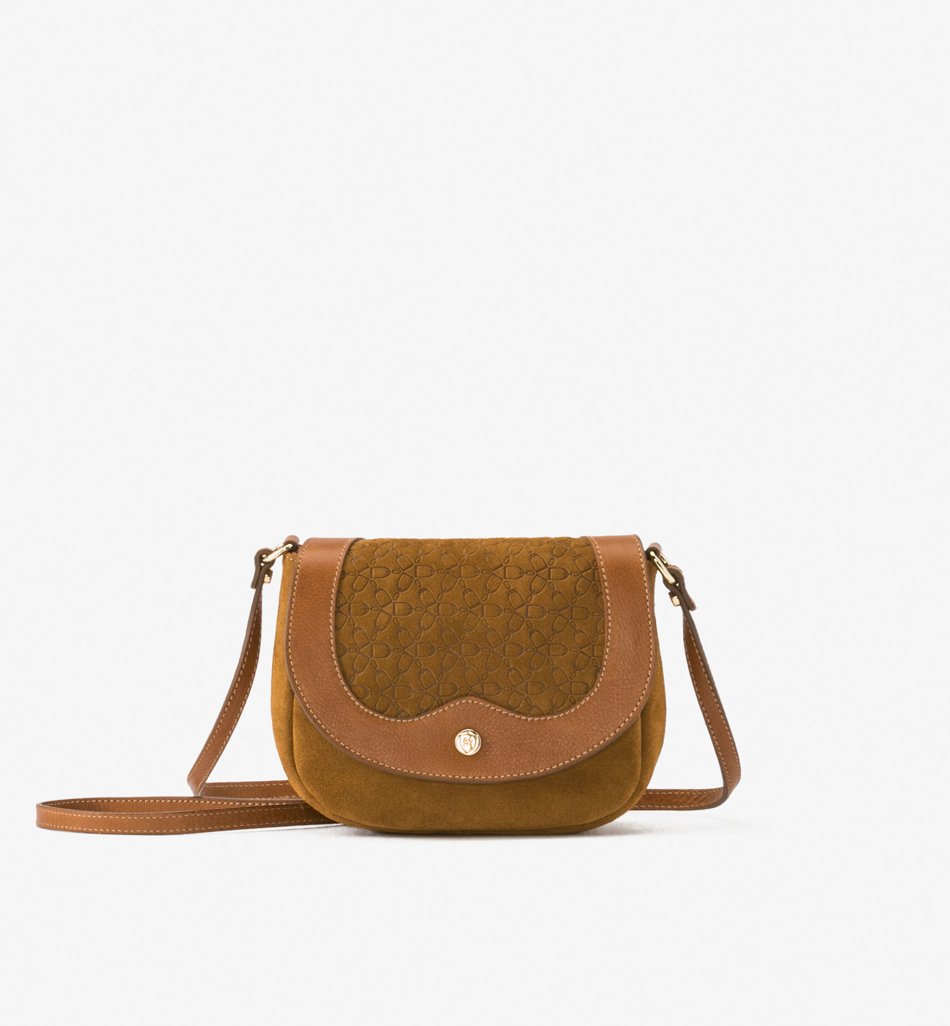 LIMITED EDITION EQUESTRIAN DETAIL BAG