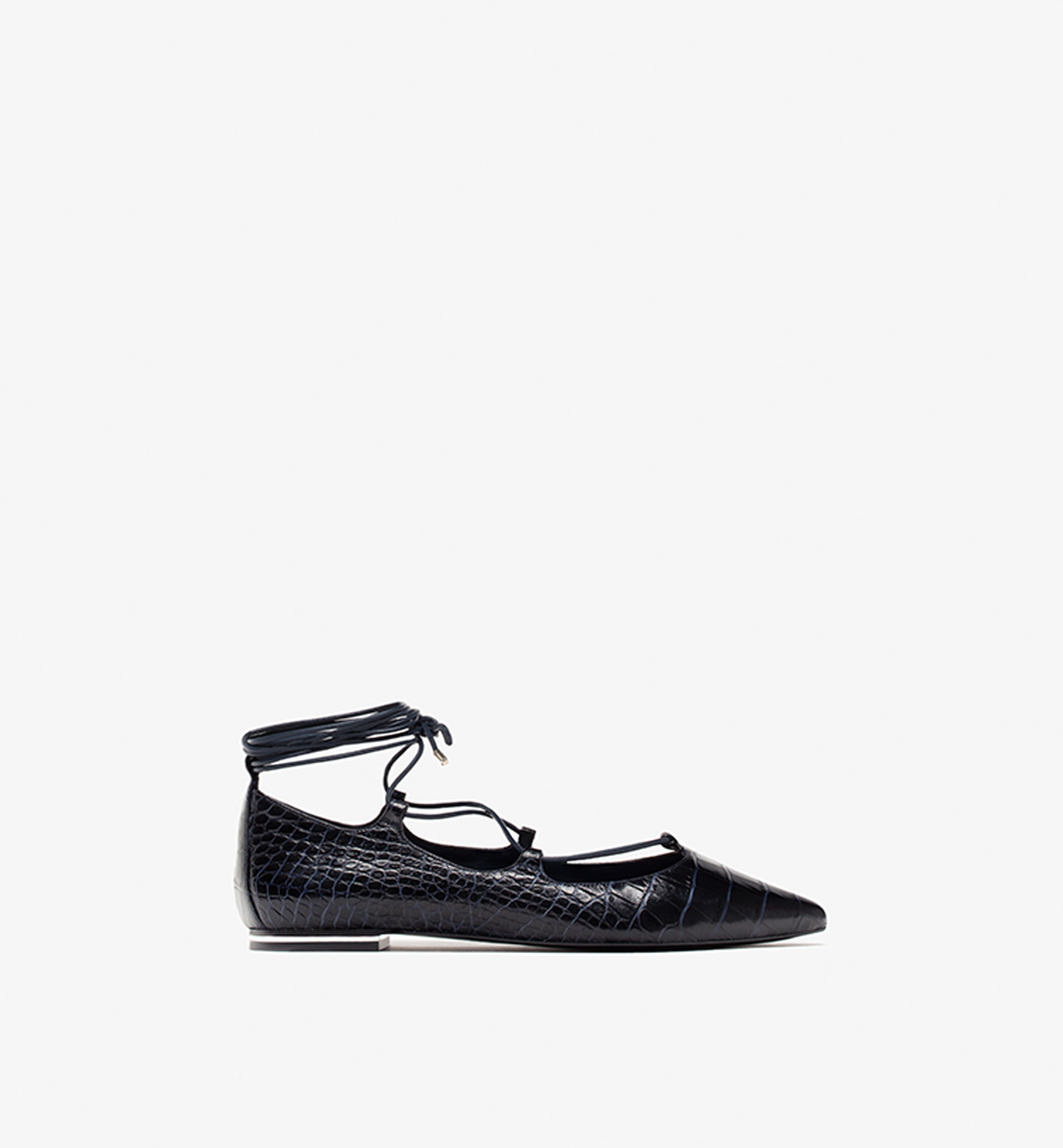 EMBOSSED BALLERINAS LIMITED EDITION