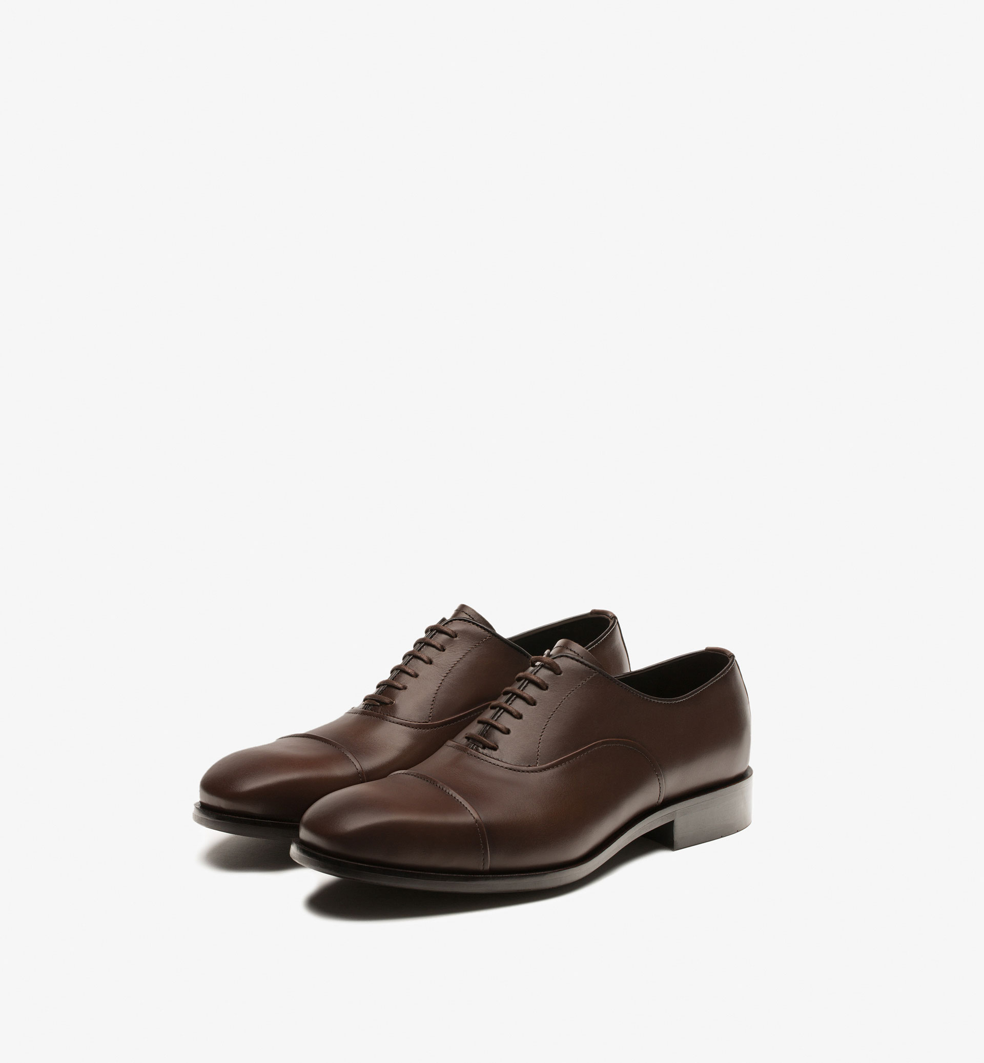 SMART OXFORD SHOES
