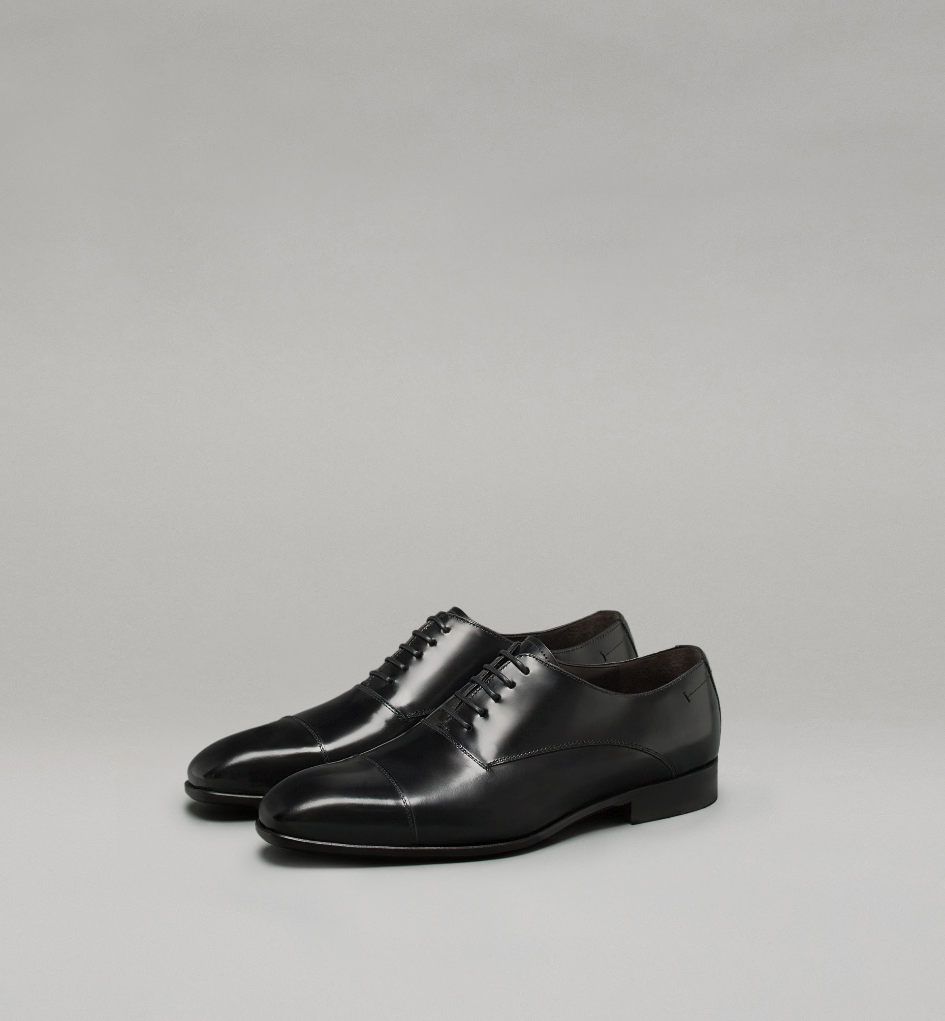 ZAPATO INGLÉS PIEL PERSONAL TAILORING