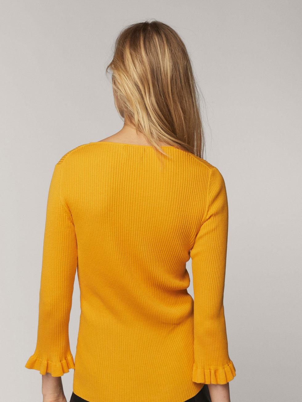 Sweaters & Cardigans - SALE - Massimo Dutti