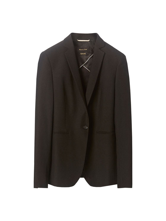 View all - Blazers - WOMEN - Massimo Dutti