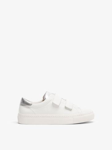 Zapatos De Mujer Primavera Verano 2017 Massimo Dutti
