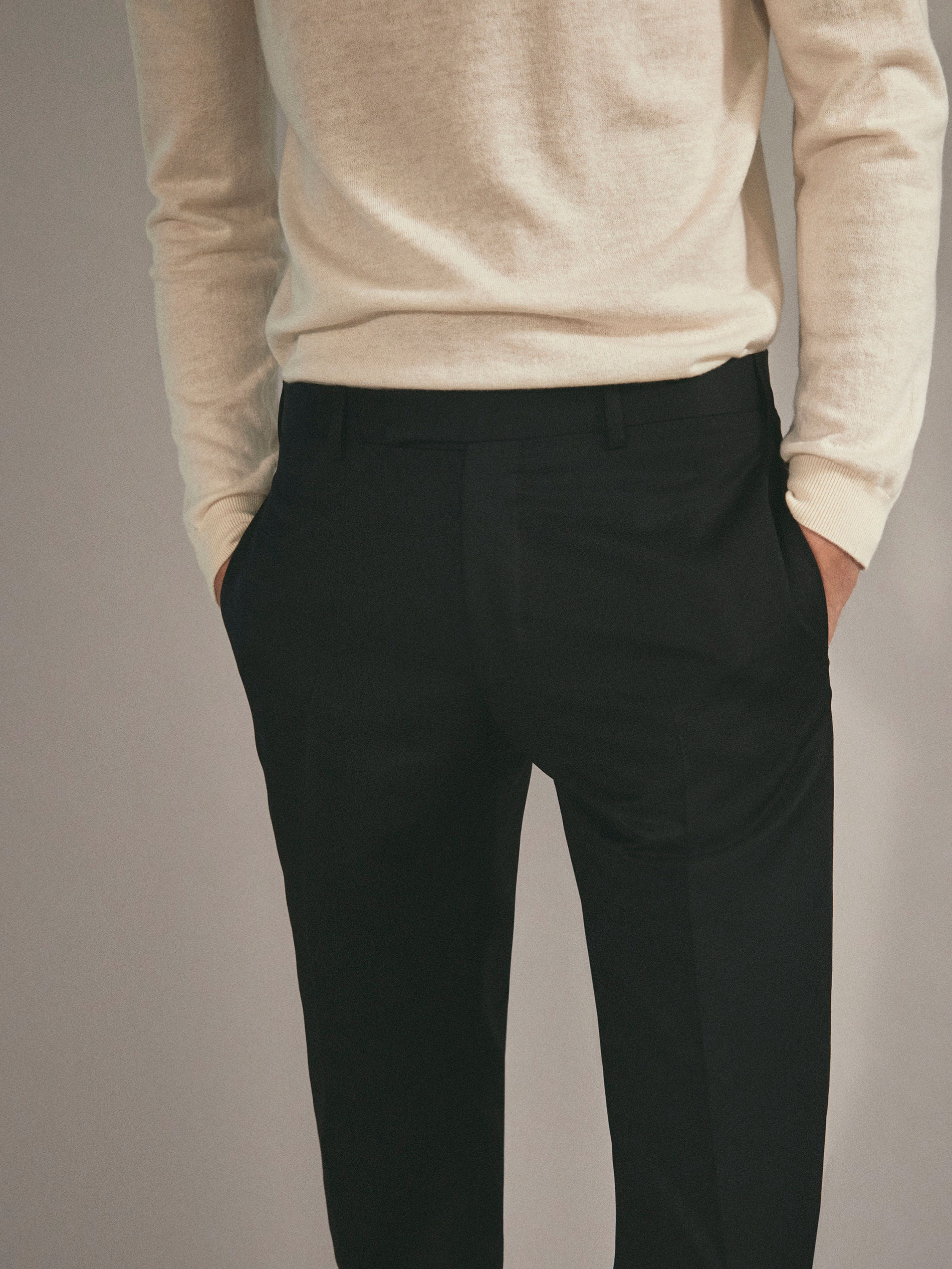 Collection Pantalons Hommes Jeans Dutti Massimo 7Zgxqw