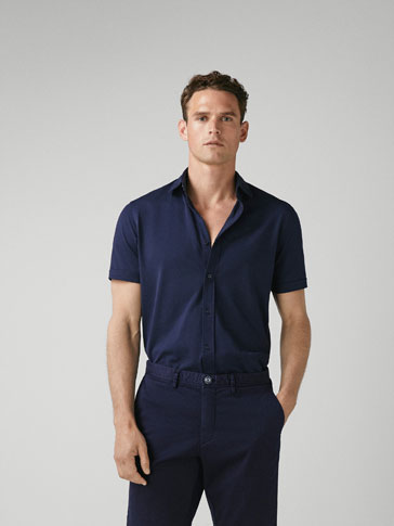ALKANDORA, PIKE-KOTOIZKOA, SLIM FIT
