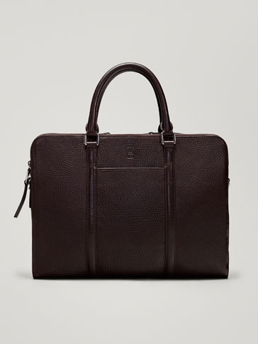 ATTACHÉ-CASE CUIR MONTANA
