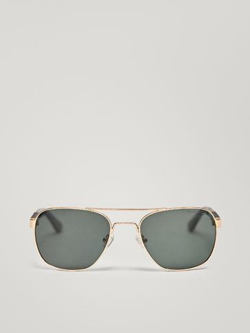 نظارات الطيار