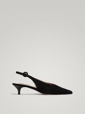 De 2018 Rnxgywtqfx Dutti Massimo Zapatos Mujer Otoño Invierno Colección SpGLqMjUzV