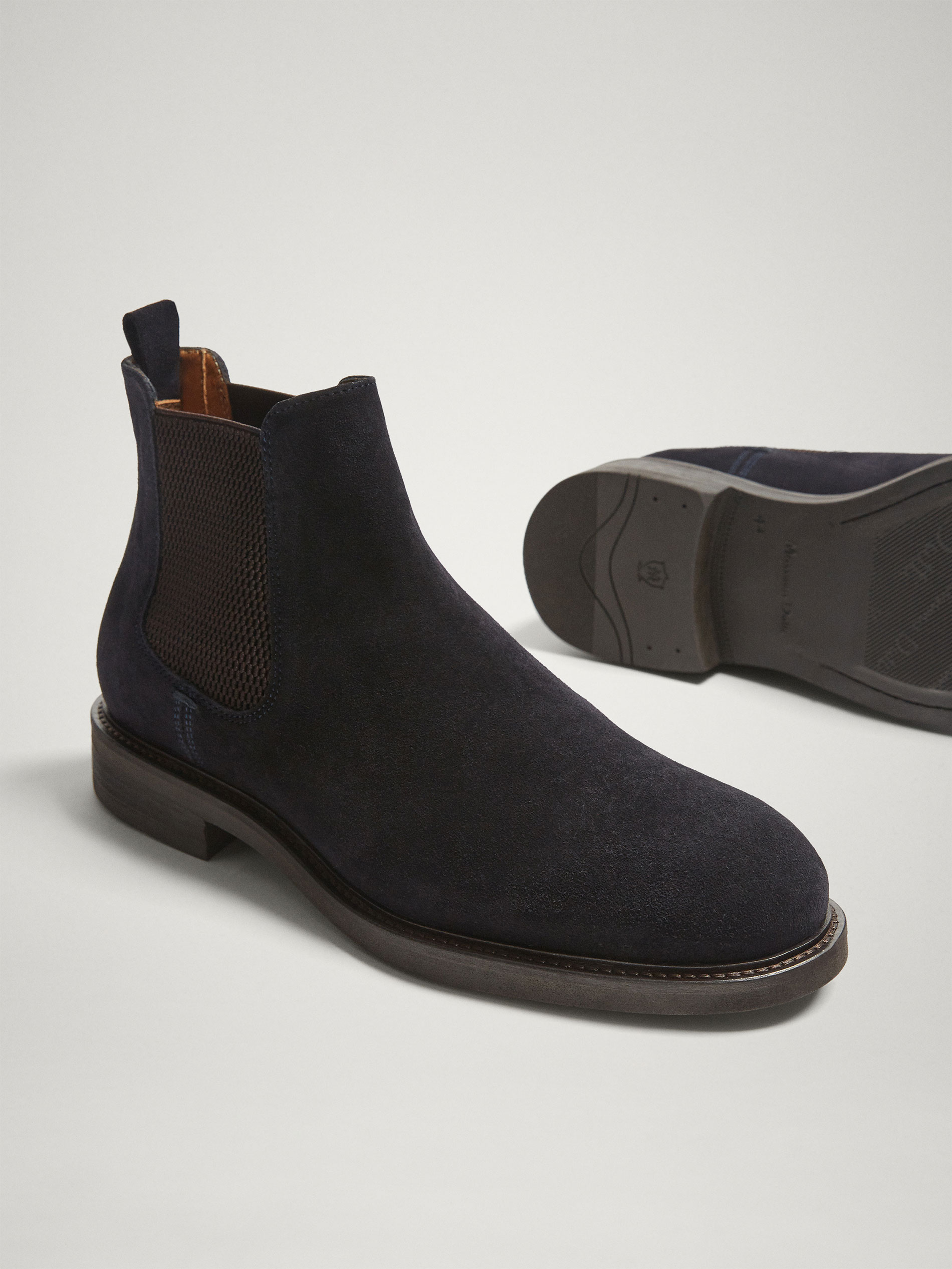51588775252 Massimo Botas Zapatos Botines Hombre Y Dutti xURUFqIr