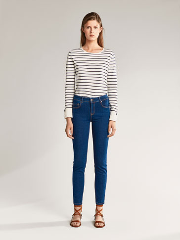 JEANS SUPERSKINNY FIT