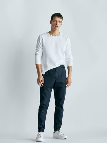 TECHNICAL TROUSERS SOFT COLLECTION