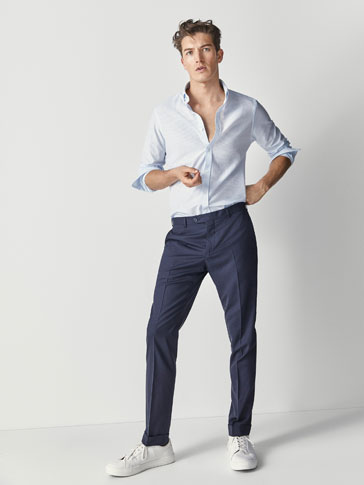ALKANDORA MARRADUNA, PIKE-KOTOIZKOA, SLIM FIT