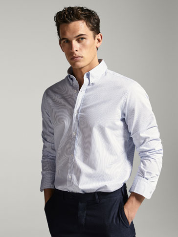 ALKANDORA MARRADUNA, SLIM FIT