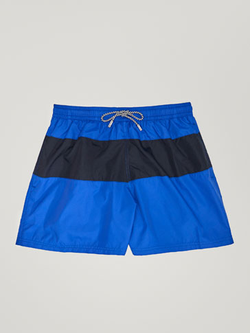 SHORT DE BAIN SOFT COLLECTION