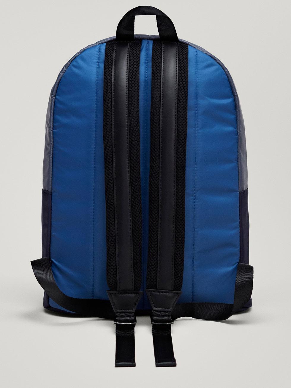 Рюкзак bogazici плетеный рюкзак
