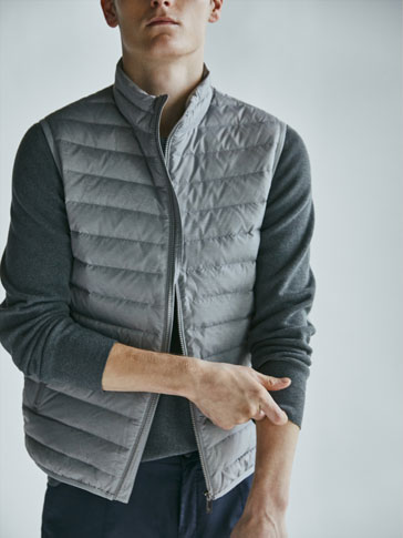 GILET SOFT COLLECTION